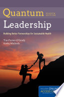 Quantum Leadership Book PDF