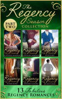 The Regency Season Collection  Part Two