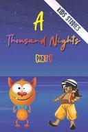 Pdf A Thousand Nights - Kids Stories