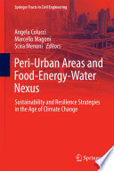 Peri Urban Areas and Food Energy Water Nexus