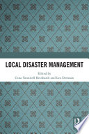 Local Disaster Management
