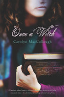 Once a Witch Pdf