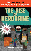 Pdf The Rise of Herobrine Telecharger