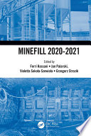 Minefill 2020 2021 Book