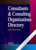 Consultants Consulting Organizations Directory
