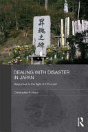 Dealing with Disaster in Japan