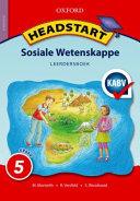 Books - Headstart Sosiale Wetenskappe Graad 5 Leerdersboek | ISBN 9780195997682