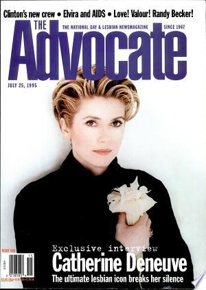 The+Advocate
