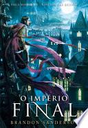 Mistborn - Império Final