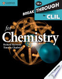 Books - Cambridge Breakthrough To Clil Chemistry Workbook | ISBN 9781107638556