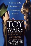Pdf Toy Wars