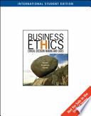 Business Ethics, International Edition