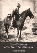 Cassell s History of the Boer War  1899 1901