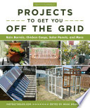 Do It Yourself Projects to Get You Off the Grid
