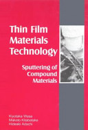 Thin Films Material Technology