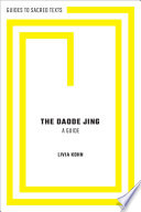 The Daode Jing Book