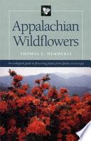 Appalachian Wildflowers