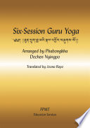 Six Session Guru Yoga Ebook