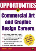Opportunities in Commercial Art and Graphic Design Careers