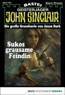 John Sinclair - Folge 1991
