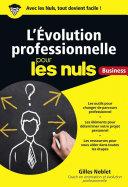 Pdf L'Évolution professionnelle pour les Nuls Business Telecharger