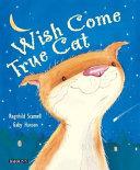 The Wish Come True Cat Book