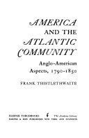America and the Atlantic Community
