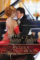 The Piano Tutor   A Spicy Regency Story
