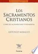 Los sacramentos cristianos