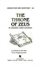 The Throne of Zeus