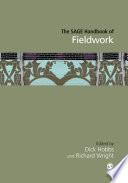 The Sage Handbook Of Fieldwork