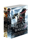 The Kingdom Series Books 1 and 2: The Lion Wakes, The Lion At Bay Pdf/ePub eBook