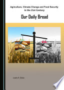 Agriculture  Climate Change and Food Security in the 21st Century