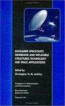 Gossamer Spacecraft Book PDF