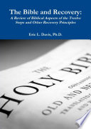 The Bible and Recovery