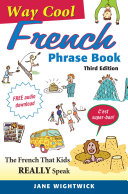 WAY-COOL FRENCH PHRASEBOOK