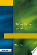 Making Dance Special Book
