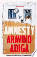 Amnesty Book
