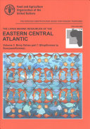 The Living Marine Resources of the Eastern Central Atlantic