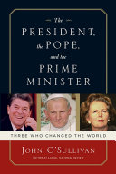 The President, the Pope, And the Prime Minister [Pdf/ePub] eBook