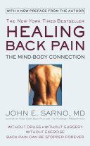 Healing Back Pain Pdf/ePub eBook