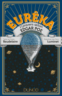 Pdf Eurêka - L'Univers selon Edgar Poe Telecharger