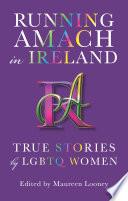 Running Amach in Ireland