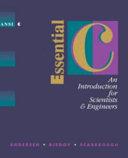 Essential C
