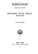 Works  Success with small fruits