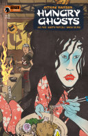 Anthony Bourdain s Hungry Ghosts  1