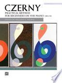 Practical Method, Op. 599 (Complete)