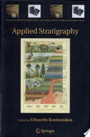 Download Applied Stratigraphy Books - RDFBooks