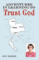 Pdf Adventures in Learning to Trust God