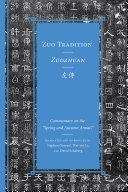 Pdf Zuo Tradition / Zuozhuan Telecharger